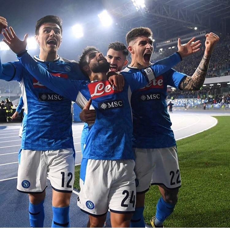 Chiedete Scusa A Gattuso E Godetevi Il Suo Napoli Con I Suoi Nuovi Acquisti Parola Del Tifoso Di Giovanni Pisano